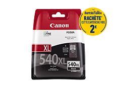 Canon PG-540XL - noir - cartouche d'encre originale